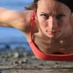 体幹トレーニングの基礎編実践の注意点!フロントブリッジ・サイドブリッジ・レッグヒップアップの実践