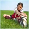 ウォーミングアップに最適!小学生におすすめボールに負けない姿勢を保つ体幹トレーニング 動画あり