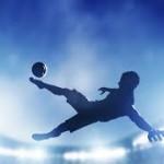 小学生で覚えたい!サッカーのキック力アップと切り替え動作に必要な体幹トレーニング 片足立ち〜股関節トレーニング