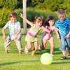 小学生におすすめ遊び感覚でできるバランス体幹トレーニング 動画あり