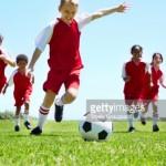 サッカーに必要な「走る」動作を強化する体幹トレーニング・小学生向け