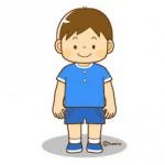 小学生が良い姿勢になるための体幹トレーニングの効果と方法