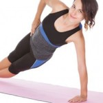 体幹トレーニング サイドブリッジの効果や方法、鍛える筋肉は?