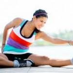 女性のための体幹を鍛える簡単な方法や椅子に座ったままでできる体幹体操