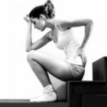 腰痛を改善・予防・防止する体幹トレーニングの方法とメニュー
