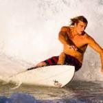 サーフィンの体幹トレーニング方法