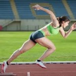 陸上やマラソン競技で効果を上げるための体幹トレーニングのメニュー