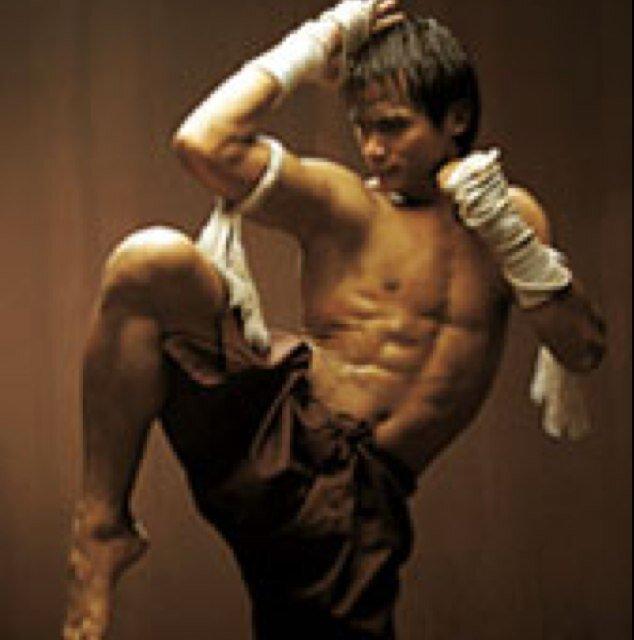 格闘技における体幹トレーニング...