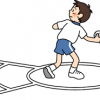 小学生新体力テスト対策ソフトボール投げの方法や記録を伸ばすコツ
