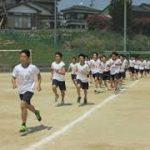 新体力テスト対策!持久走の記録を伸ばすのコツやポイント、練習方法は?