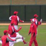 野球で行いたいダイナミックストレッチの方法とは?