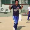 洛南高校で行われている走る姿勢作りをする腸腰筋・バランストレーニングの紹介