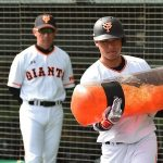 ウォーターバックを使った野球の体幹トレーニングの方法や効果