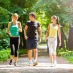 冬に向けての歩く効果走る効果を高める股関節周りのストレッチ&トレーニング